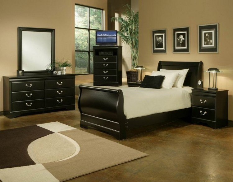 325TwinBed