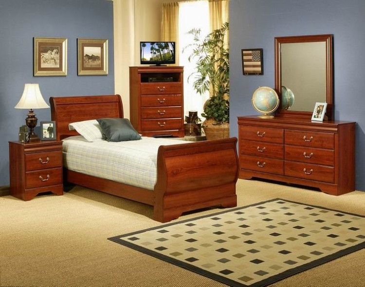 328TwinBed